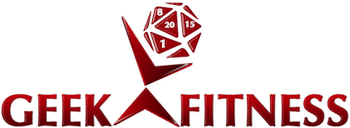 Geek Fitness Logo 4