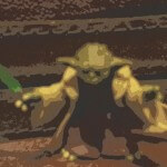 Master Yoda - Unlearn What You Have Learned About Diets