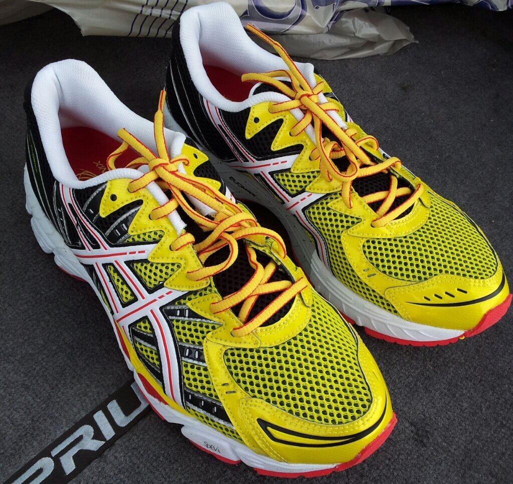 Asics Narrow Running Shoes