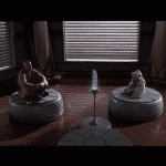 Jedi Knight Diet and Exercise Program – Meditation