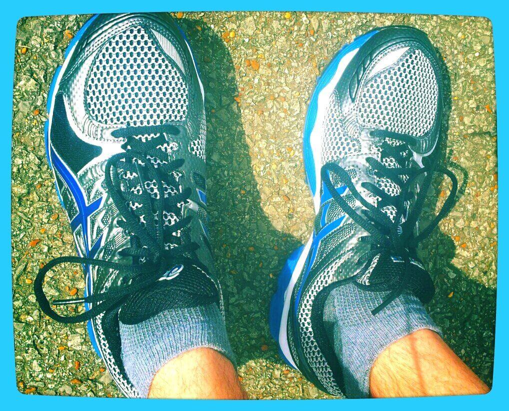 Asics Gel Nimbus 14 Running Shoes 2