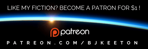 Patreon Banner