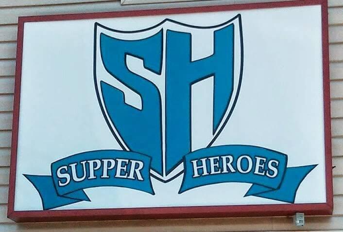 Supper Heroes in Huntsville, AL