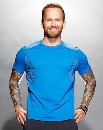 Bob Harper Biggest Loser Trainer