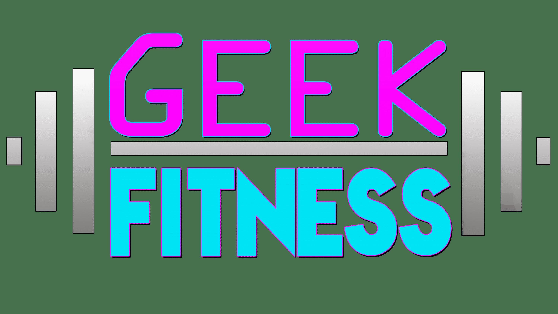 Geek Fitness Health Hacks
