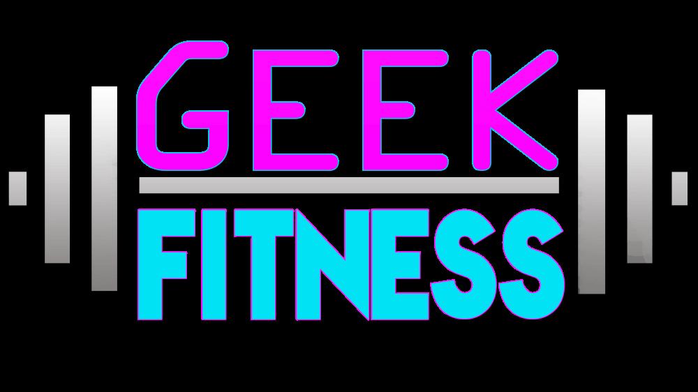 Geek Fitness