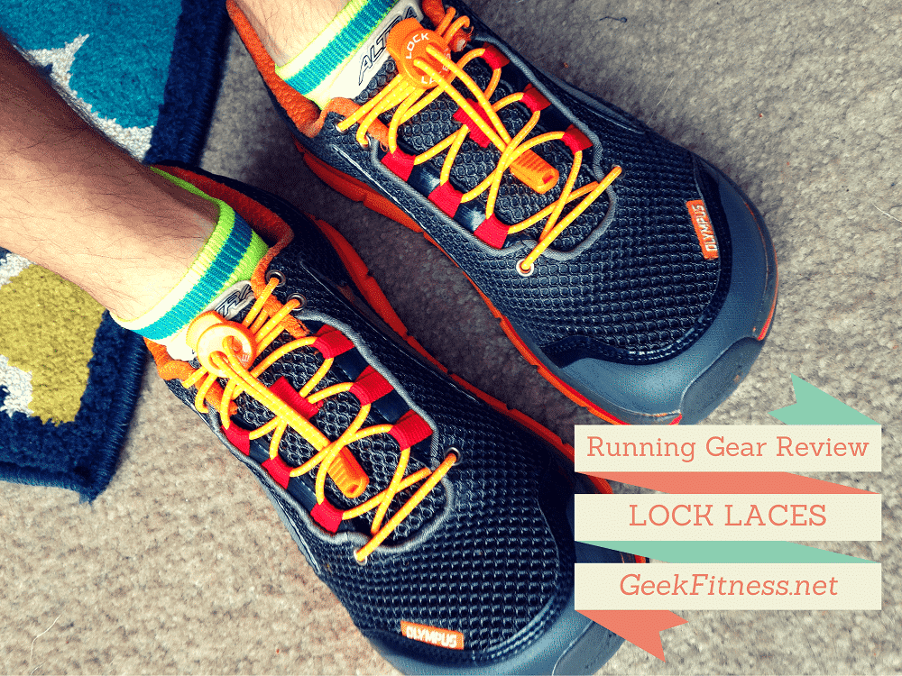 Lock Laces Review