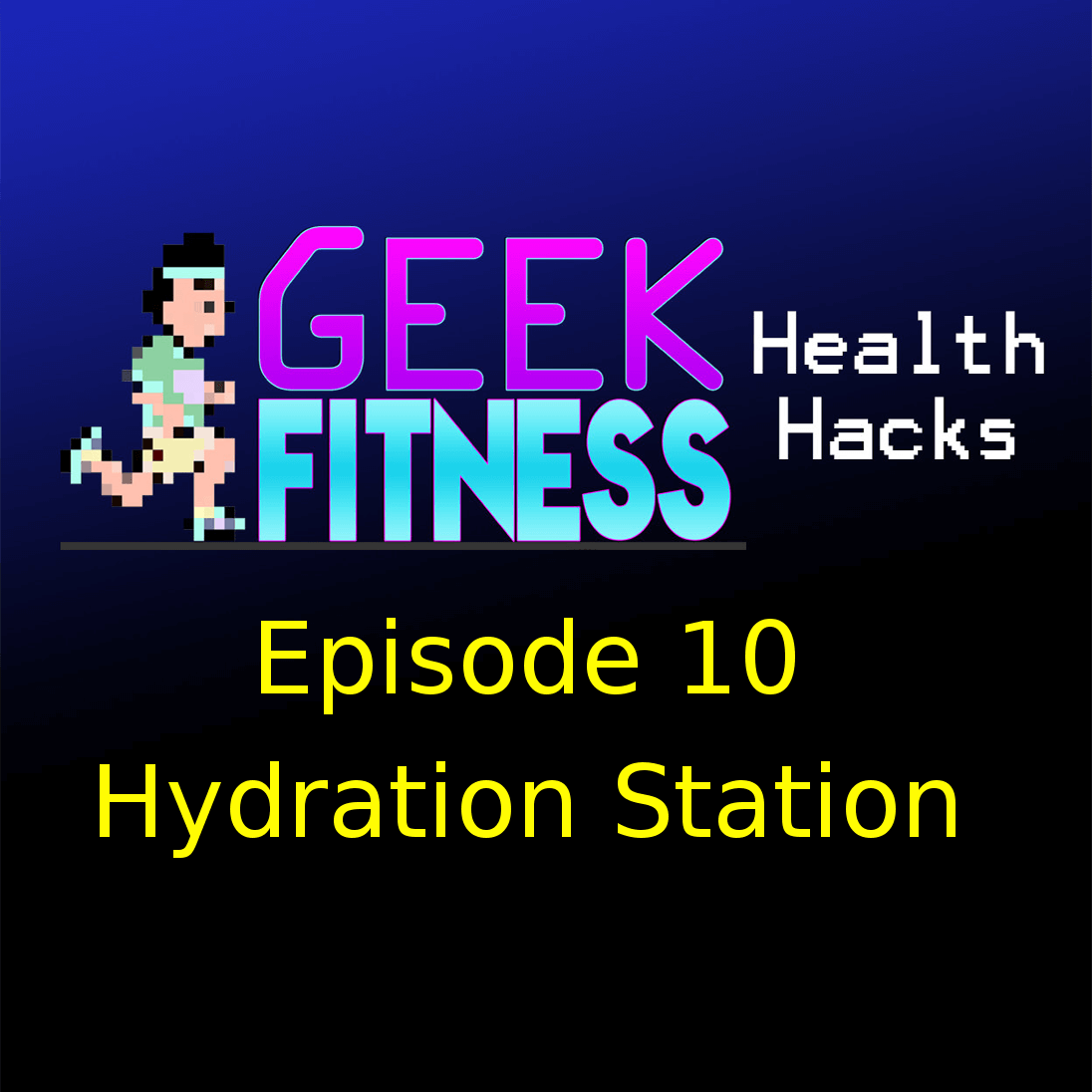 Hydration Station: Benefits of Water