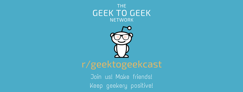 A Truly Positive Geek Community