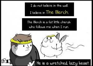 beat the blerch